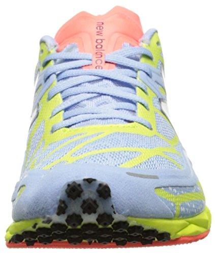 New Balance Wrc1600 B - Zapatillas para mujer Silber (Y SILVER/YELLOW)