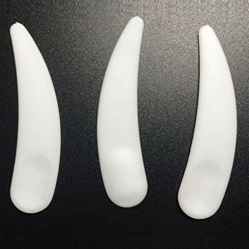 plastic tester spoon - 4