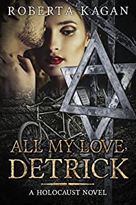 All My Love, Detrick by Roberta Kagan ebook deal