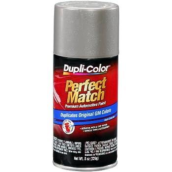 Colorbond 652 Gm Dark Pewter Lvp Leather Vinyl Hard Plastic Refinisher Spray