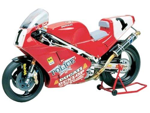Importato dal Giappone Tamiya 300014063-1:12 Ducati 888 Superbike 1993