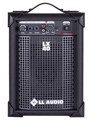Caixa Amplificada 10 W Rms LX40 - Bivolt