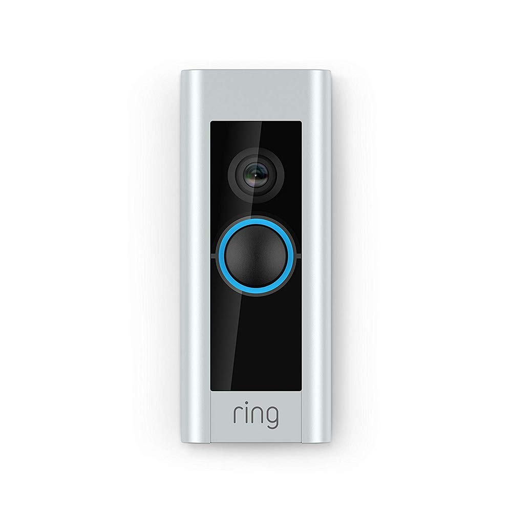 UK Daily Deals: Ring Video Doorbell Pro for £189, LEGO James Bond DB5 Kit for under £100, PureVPN for £2.45/Month - IGN