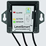 LevelSmart(tm) Wireless Level Control: Automatically Fills: Save Time - Save Water - Save $$$