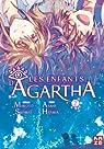 Les enfants d'Agartha, tome 2 par Shinkai