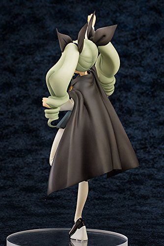 Aquamarine Girls Und Panzer 8 Scale PVC Figure Diamond Comic Distributors OCT178360 Anchovy 1