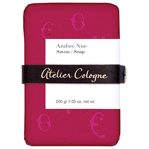 Atelier Ambre Nue Soap 200g For Sale