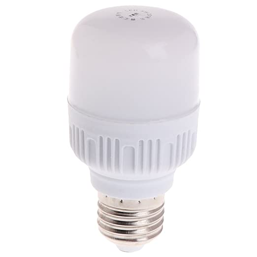 Lunji E27 - Bombilla LED de bajo consumo (5 W, 15 W, 20