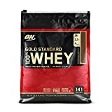 Optimum Nutrition Gold Standard 100% Whey Protein Powder, Extreme Milk Chocolate, 10 Pound