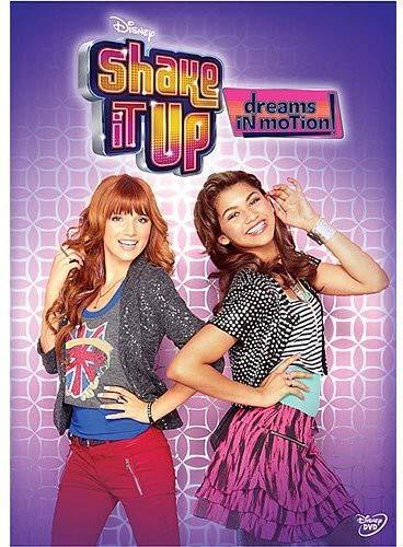 Shake It Up: Mix It Up, Laugh It Up (Mix Tv)