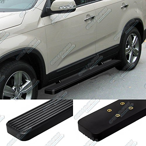 iboard-black-powder-coated-4-inches-running-boards-nerf-bars-side-steps-step-rails-for-2011-2013-kia