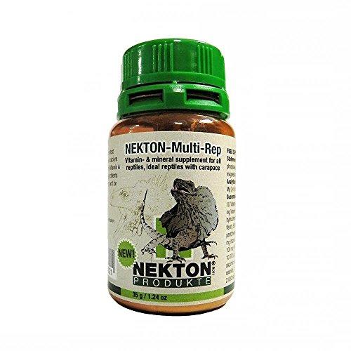Nekton Multi-Rep Vitamins and Minerals for all Reptiles, 35gm