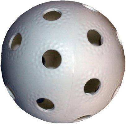 Floor balón, floorball circunstancialo, Puck para floorball 7 cm ...