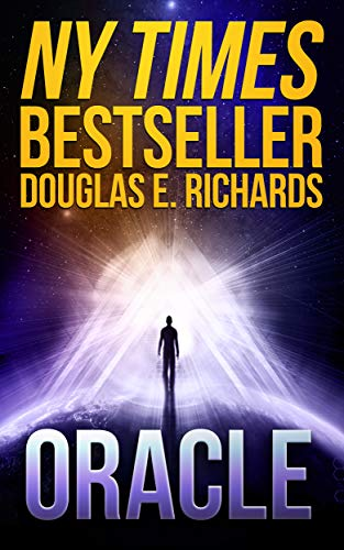 Oracle Douglas Richards ebook