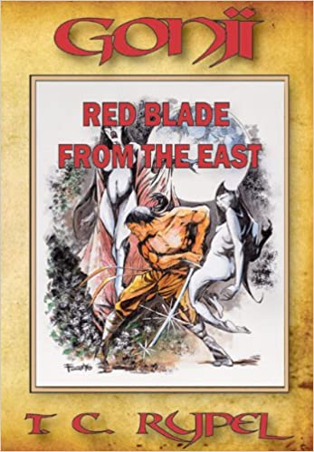Gonji: Red Blade from the East