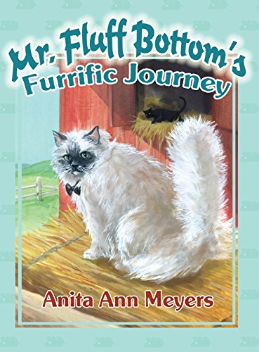 Mr. Fluff Bottom's Furriffic Journey
