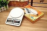 KS Digital Kitchen Weighing Scale