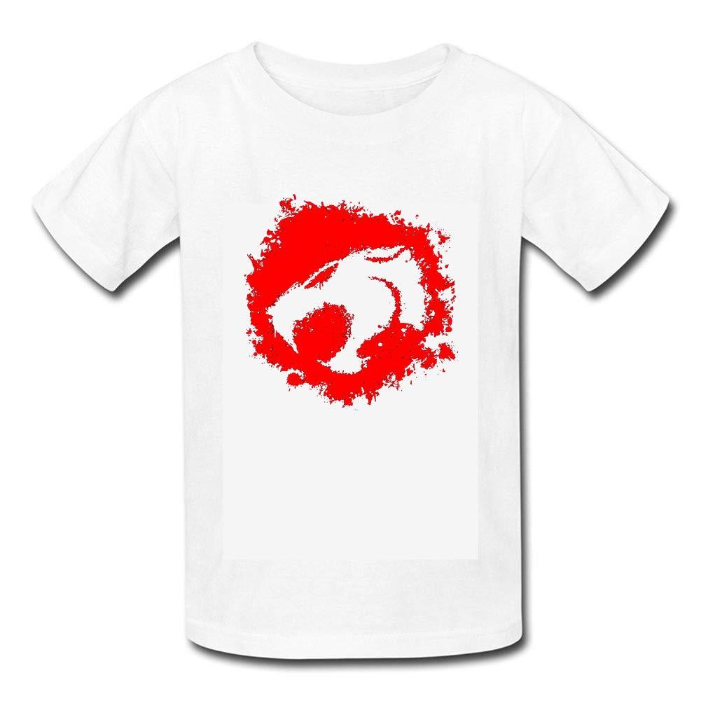 Zebalon Thundercats Logo T Shirt 6822
