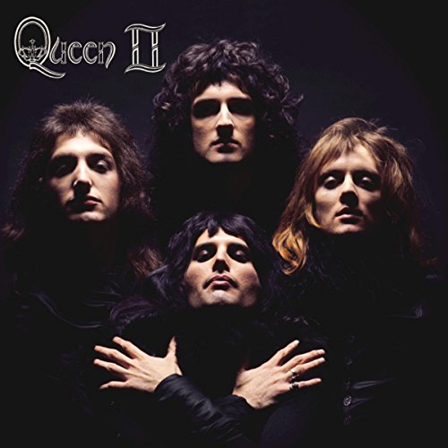 Queen II (Deluxe Version)