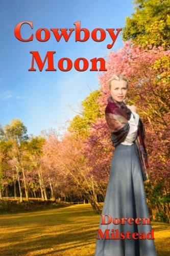 Cowboy Moon ebook