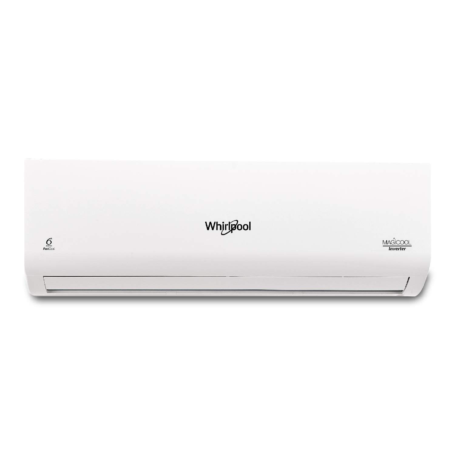 Whirlpool 0.8 Ton 3 Star Inverter Split AC (Copper, 0.8T Magicool 3S COPR Inverter, White)
