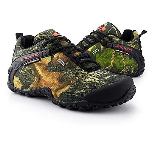 HCBYJ Schuhe Outdoor-Wanderschuhe Sommer atmungsaktiv Wandern Wüste Langlauf Rutschfeste Outdoor-Schuhe Outdoor-Schuhe Outdoor-Schuhe männlich 6a78bc