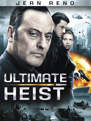 Ultimate Heist (Jean Reno)