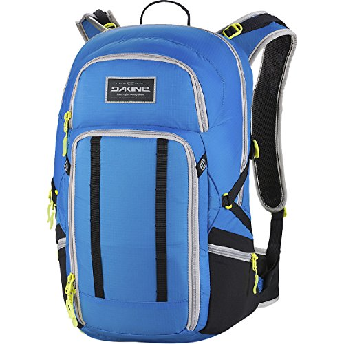 DAKINE Amp 24L Hydration Pack - 1475cu in Bright Blue, One (Dakine Amp 24l Hydration Pack)