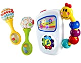 fisher price maracas - Rattle 'n Rock Maracas Musical with Take Along Tunes