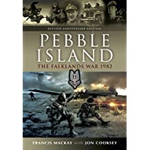 Pebble Island: Revised Anniversary Edition (Elite Forces Operations Series)
