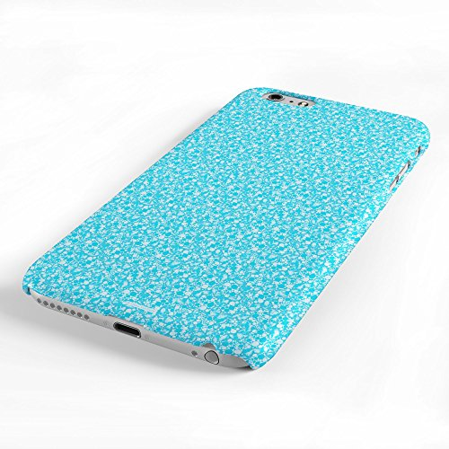 Koveru Back Cover Case for Apple iPhone 6 Plus - Bubble Leaves