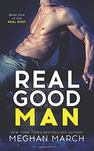 Real Good Man Duet Book product image