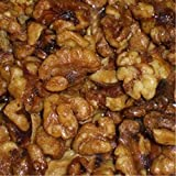 Azar Nut Bakers Select Candied Halves and Pieces Walnut, 5 Pound - 1 each.
