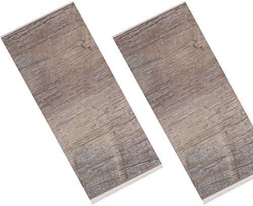 $3.08//sqft 8.7mm Click Lock Luxury Vinyl Plank 100/% Water Proof w//EVA underpad 1063.8sqft