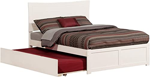 Atlantic Furniture Metro Platform Bed