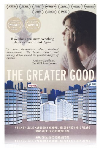 the greater good - 2