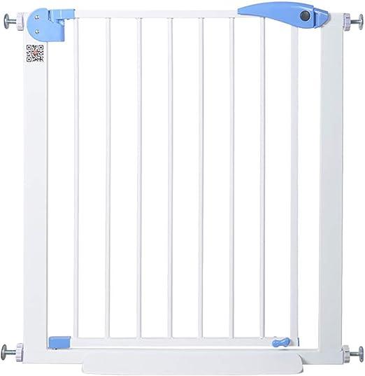 Barreras para puertas y escaleras Puerta de seguridad para niños ...