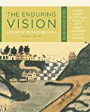 The Enduring Vision 7th Edition