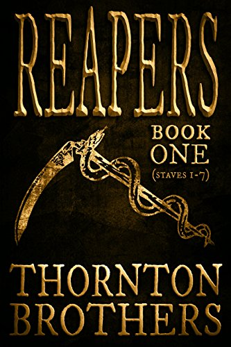REAPERS - Book One