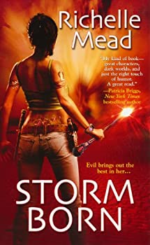 Storm Born 1420125796 Book Cover