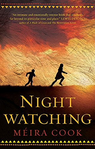Nightwatching pdf