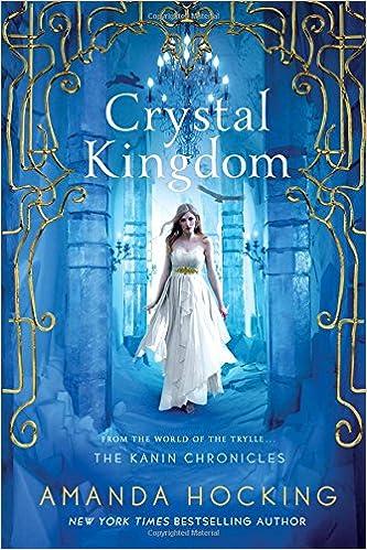 Amazon com: Crystal Kingdom: The Kanin Chronicles (From the