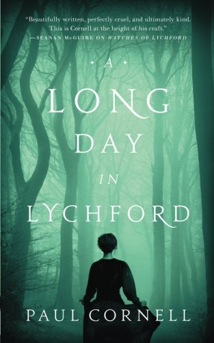 A Long Day in Lychford (Witches of Lychford)