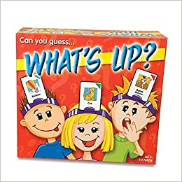 What S Up Game Amazon Fr Livres Anglais Et Etrangers