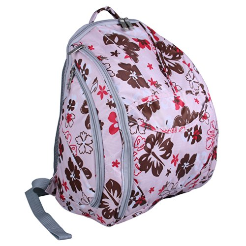 ECOSUSI Diaper Travel Backpack Floral product image