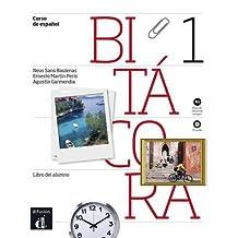 Bitacora 1 A1 (1CD audio)