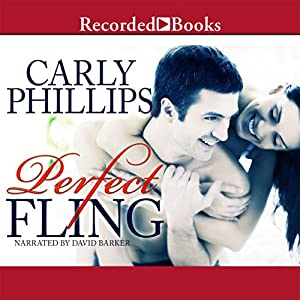 Perfect Fling Audiobook