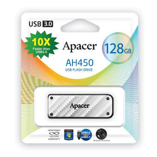 Apcacer AH450 128GB USB3.0 Flash Drive ()
