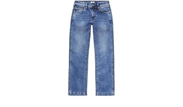 Pepe Jeans Franny Blue Jeans Bambina