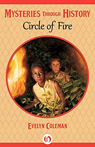 book cover of Circle of Fire